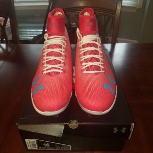 Other - UA Harper 2 Mid ST-Limited Edition SZ 16